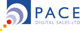 Pace Digital Sales Ltd sampler